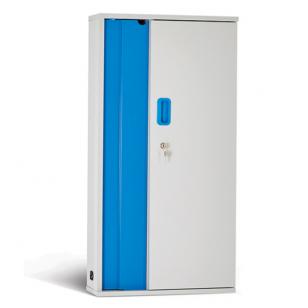 Lyte 10 sieninė spinta su 10  įrenginių krovimo sistema