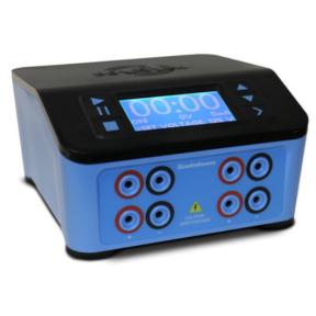 Maitinimo šaltinis elektroforezės prietaisams
