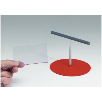Magnetizmo/Elektrostatikos mini rinkinys 2-8 klasei 2