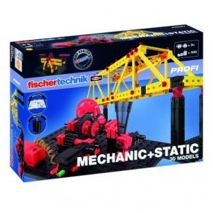 "Rinkinys ""Mechanika+Statika"""