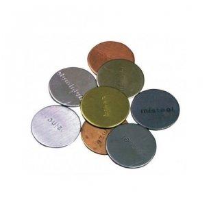 Metalinių 8 diskų rinkinys