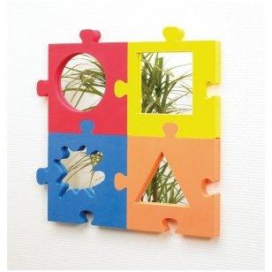 Minkštų dėlionių veidrodžiai - Pk4