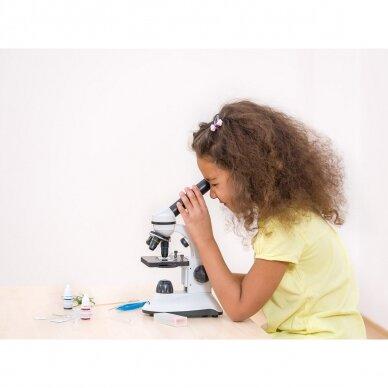 Mikroskopas 3