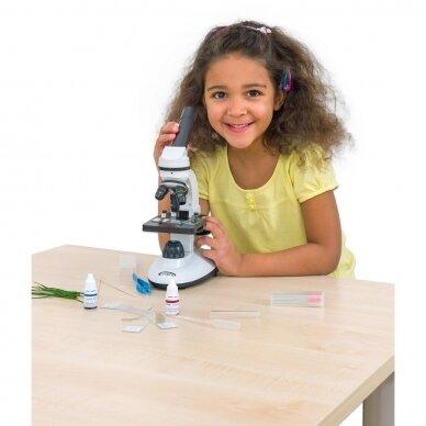 Mikroskopas 4