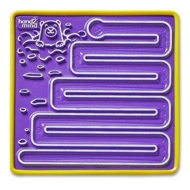 """,,Mindful"""" labirintų rinkinys 4"""
