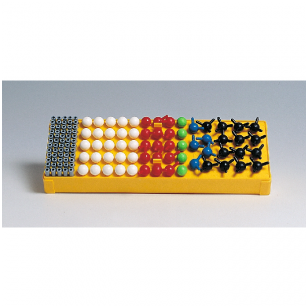 Molekulių rinkinys 1