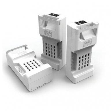 Nešiojamas įkrovimo ir sinchronizavimo įrenginys 4