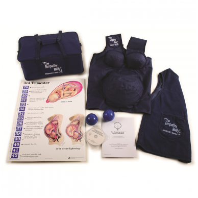 Nėštumo įsijautimo simuliatorius (suaugusiems)