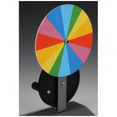 Niutono spalvų diskas