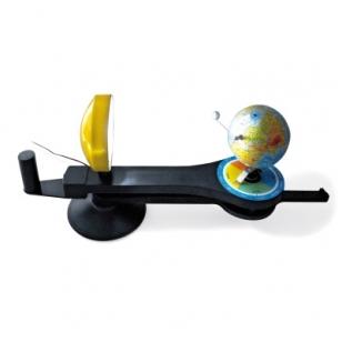 Orbit™ Tellurium dangaus kūnų modelis