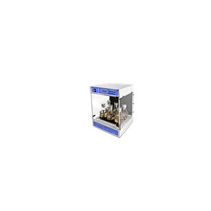 Orbitinis purtytuvas-inkubatorius ( purtyklė / maišyklė ) su universalia platforma