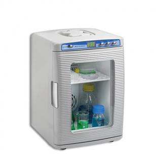 Pastovios temperatūros inkubatorius , 26 x 23.5 x 32.5 cm