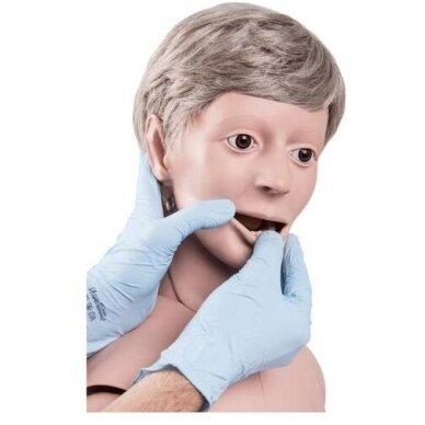 Paciento priežiūros manekenas PRO 2