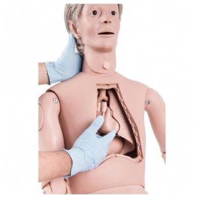 Paciento priežiūros manekenas PRO 3