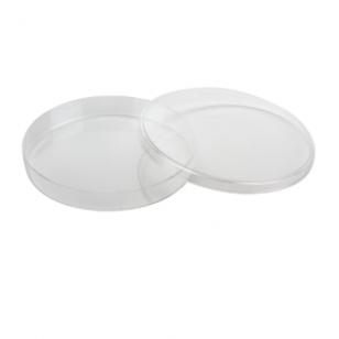 Petri lėkštelės, plastikinės, matmenys 150x20 mm, 10vnt.