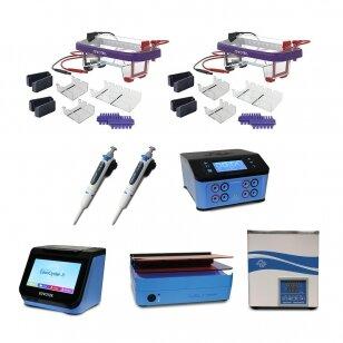 "PGR rinkinys ""Personal PCR LabStation™"""