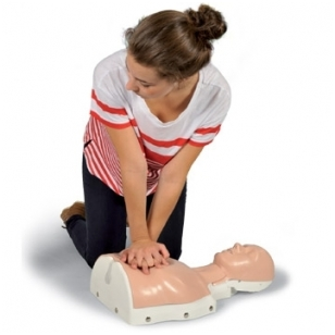 """Pirmosios pagalbos suteikimo treniruoklis """"Bilis"""""""
