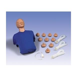 Pirmosios pagalbos torso modelis