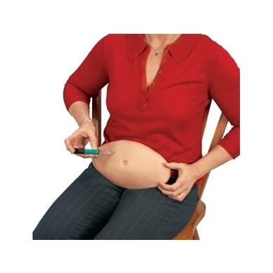 Pilvo injekcijų modelis 2