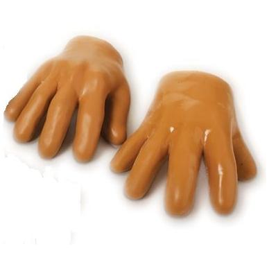 """Pirštinė """"Apsunkusi ranka"""", 1 vnt."""