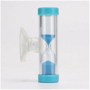 Priklijuojami smėlio laikrodžiai (2 min.), 60 vnt.