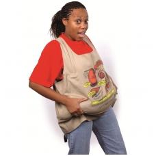 Antsvorį imituojanti liemenė (vaikiškas dydis)