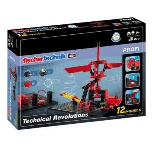"Rinkinys ""Technikos revoliucija"""
