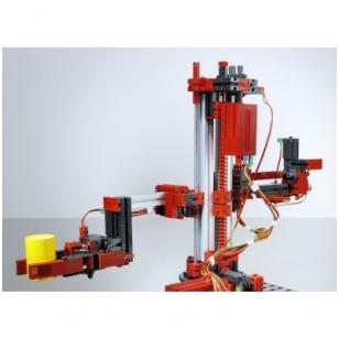 Rinkinys Train.Mod.3D-RobotsTX 24V