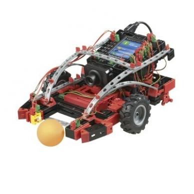 "Rinkinys ""Robotics TXT Discovery set"" 14"