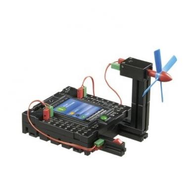 "Rinkinys ""Robotics TXT Discovery set"" 3"