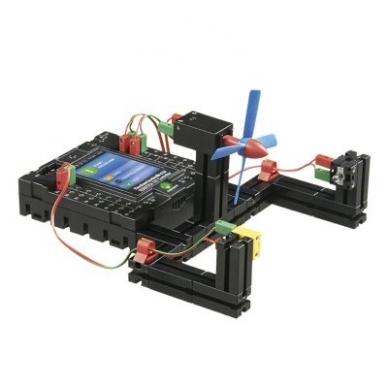 "Rinkinys ""Robotics TXT Discovery set"" 4"