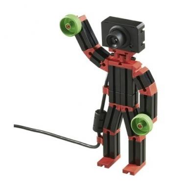 "Rinkinys ""Robotics TXT Discovery set"" 8"