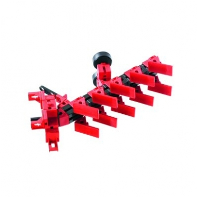 Rinkinys Tractor Set IR Controll 6