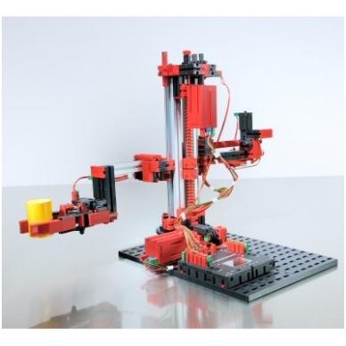 Robotas Robo TX Automation 2