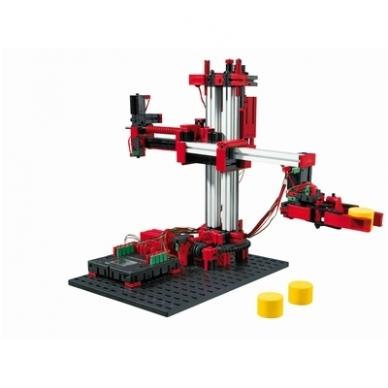 Robotas Robo TX Automation 4