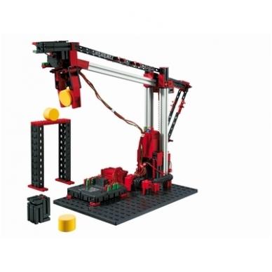 Robotas Robo TX Automation 5