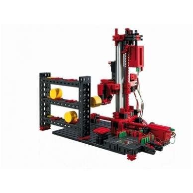 Robotas Robo TX Automation 6