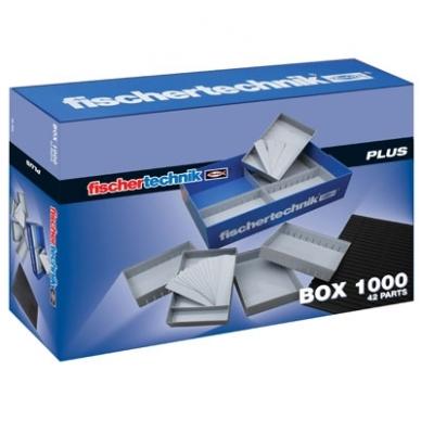 Saugojimo dėžė BOX 1000 2