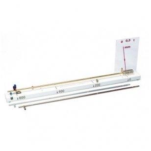 Šiluminio plėtimosi aparatas  (Aparatas D)