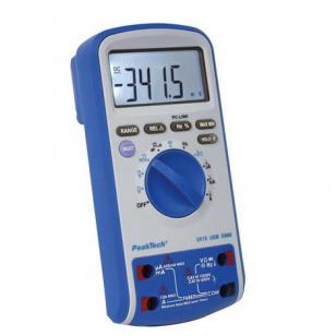 Skaitmeninis multimetras P3415