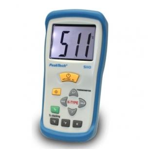 Skaitmeninis termometras