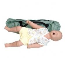 Springstančio kūdikio modelis