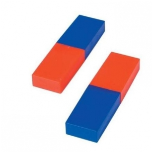 Strypiniai magnetai, 2 vnt.