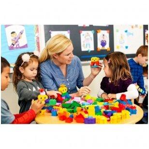 """LEGO® Education kaladėlių rinkinys ,,Sukurk man emociją"""""""