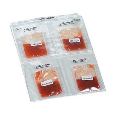 Trigliceridas (riebalai) kraujyje