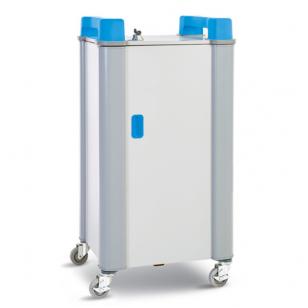 UNICABBY 20H mobili 20 įrenginių krovimo sistema