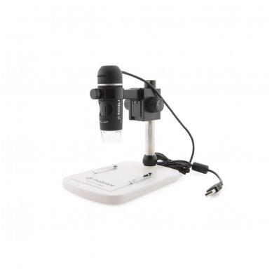 Mikroskopas skaitmeninis USB