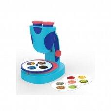 "Vaikiškas mikroskopas ""GeoSafari® Jr"""