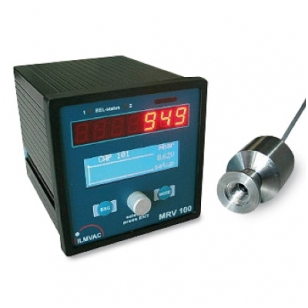 Vakuumo matuoklis (230 V, 50/60 A)