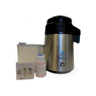 Vandens distiliatorius 0.7 L/val.
